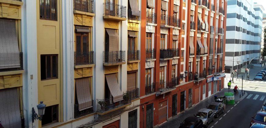 Piso calle Arquitecto Alfaro