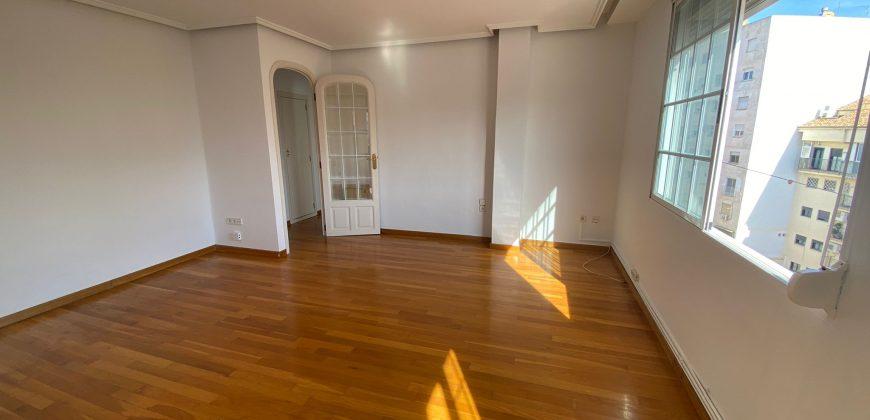 Venta de piso Valencia – Ruzafa reformado (3 habs)