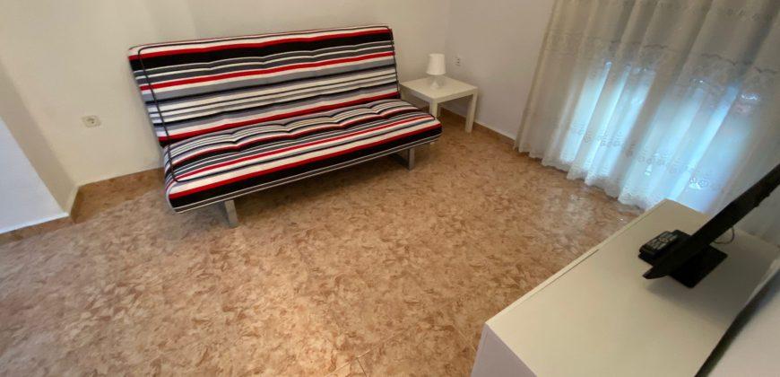 Alquiler piso Valencia – Reformado 2 habs Calle Albacete