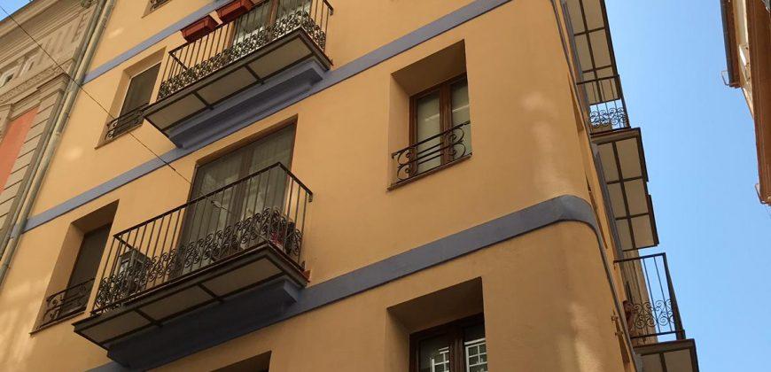 Loft city center Valencia