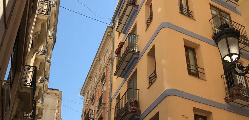 Loft centro ciudad Calle del Mar