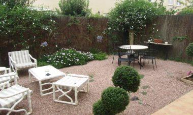 Alquiler piso Valencia – Casa adosada Massarojos