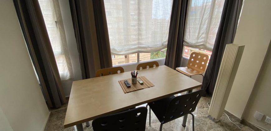 Alquiler piso apartamento Polo y Peirolon