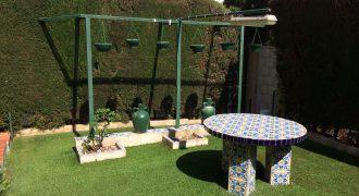 Alquiler piso Valencia – Adosado reformado Godella