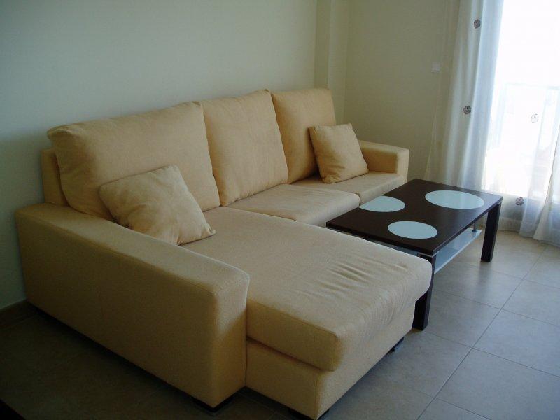 Alquiler piso Alicante (S. Vicent Raspeig) 2 habs