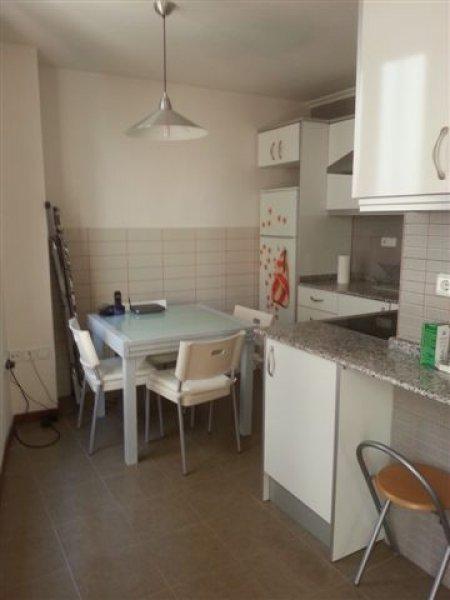 Piso alquiler tipo loft centro ciudad Valencia