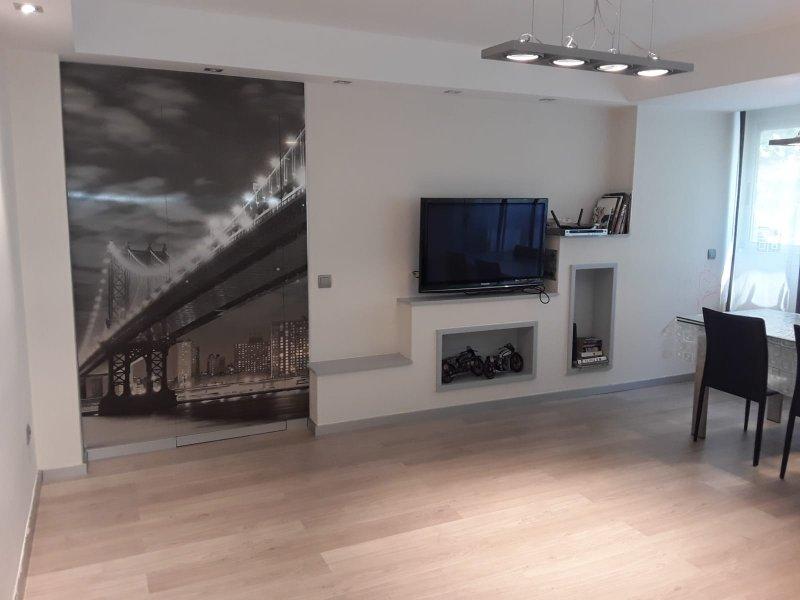 Alquiler piso Valencia – Reformado calle Leones