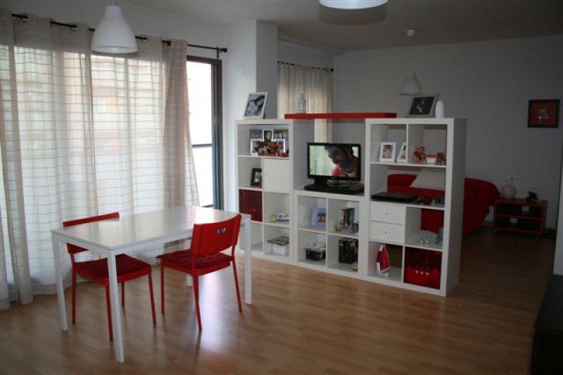 Alquiler piso Valencia – Loft frente TVV (Paterna)