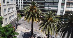 Piso grande Plaza España 4 habs