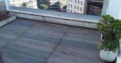 Ático dúplex espectacular calle Colón
