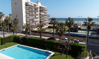 New apartment El Perellonet beach 2 rooms