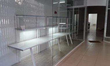 170m space Calle Pedro Valencia