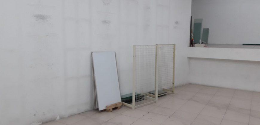 Local comercial en alquiler zona Jose Mª Haro 170m
