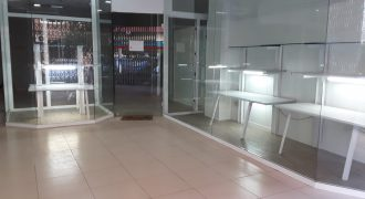 Local comercial zona Carrer Jose Mª Haro