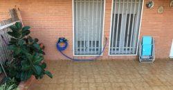 Pis amb terrassa Platja Patacona, 3 habs