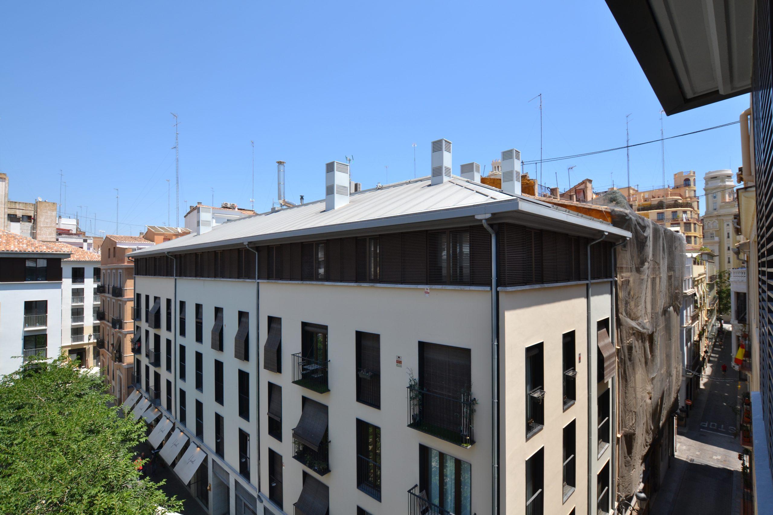 Piso nuevo a estrenar Valencia centro