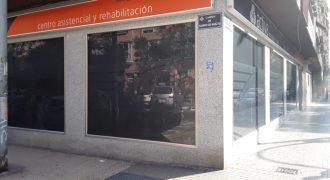 Local calle Doctor Manuel Candela