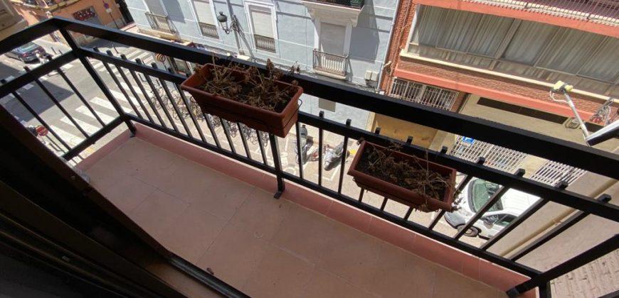 Piso en calle Dr. Monserrat, 18