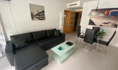 Piso calle Dr. Lluch, 299