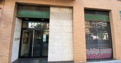Local comercial en Avda. Francia