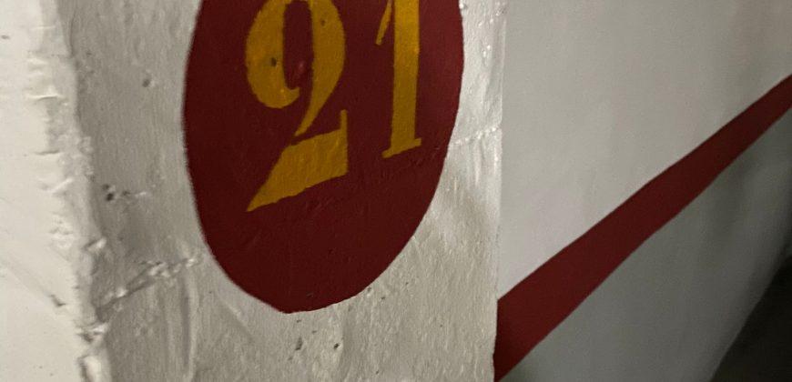 Piso en venta en calle Antonio Suárez, 23
