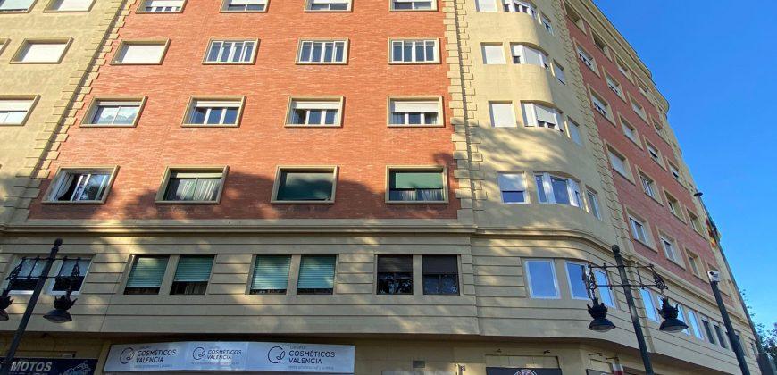 Alquiler de Piso en Gran Via de Fernando el Catolico, 87